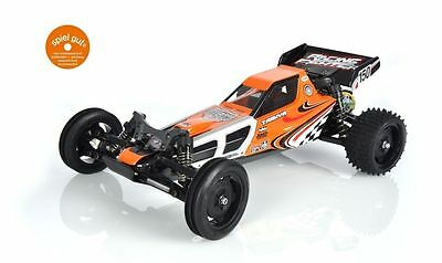 Tamiya Elektro Auto 1:10 RC Fighter Buggy DT-03 kit Bausatz CT-300058628