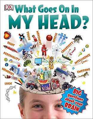 What Goes on in My Head? (Big Questions) - Paperback NEW Robert Winston  2016-01