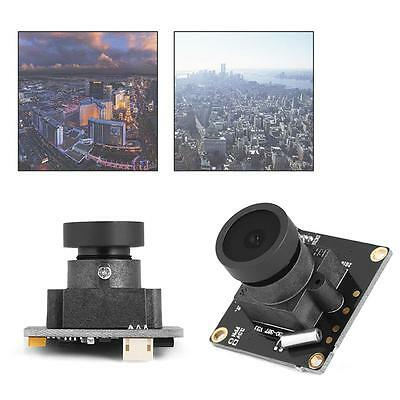 Mini HD 700TVL 1/4'' CMOS Board Mini CCTV / FPV Camera Module 2.1mm Lens PAL TS