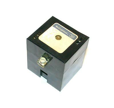 Westinghouse Latch Relay 110120 Vac Coil Model  Bflf
