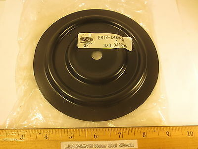 """Ford 1988 F150 1988/97 F250/f350 Truck """"plate"""" (Spare Wheel Mounting) Nos"""