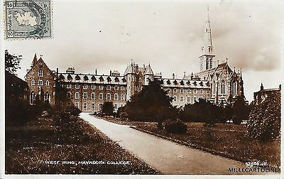 IRELAND - Kildare - West Wing - Maynooth College