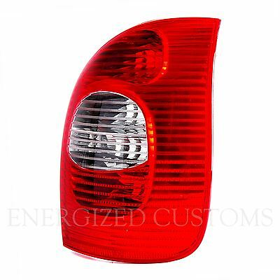Citroen Xsara Picasso 9/2004-2010 Rear Tail Light Drivers Side O/s