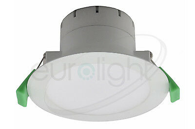 Tradetec Quest 10W 5000K LED Dimmable Downlight Kit