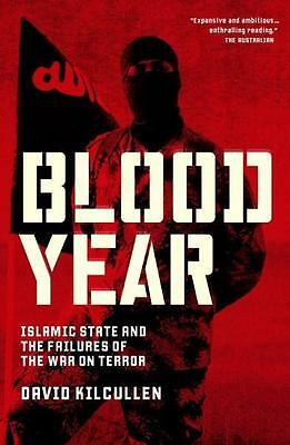NEW Blood Year By David Kilcullen Paperback Free Shipping