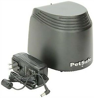 PetSafe Stay/ Play Extra Transmitter with Adapter PIF00-13210 NEW