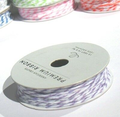 Lavender Purple - American Craft Bakers Twine
