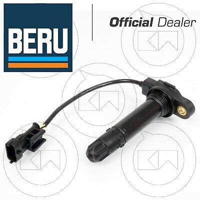 Bobina Accensione Integrata Beru Per Ktm Adventure 990 2006-2013