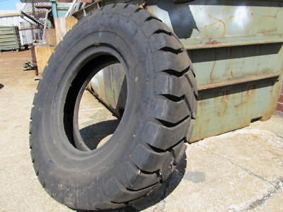 Forklift Tire 7.50-15 Denman 10 ply NHS New Old Stock