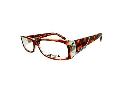 New Spy Optic Volga (50-13-135) Womens Rx Prescription Eyeglasses Frames Ret$160