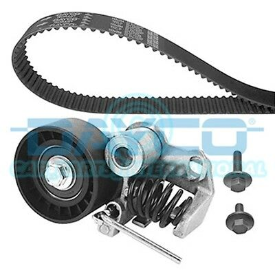 Brand New Dayco Timing Belt Kit Set Part No. KTB569