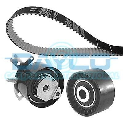Brand New Dayco High Tenacity Timing Belt Kit Set Part No. KTB715