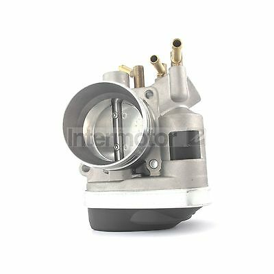 VW Caddy MK3 1.6 Genuine Intermotor Throttle Body Intake OE Quality Replacement