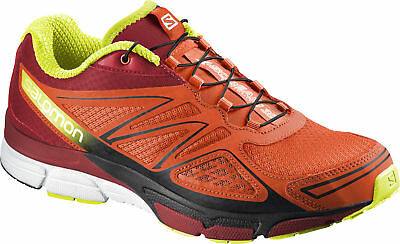 833c3f9f SALOMON X-SCREAM 3D Mens Trail Running Shoes Offroad Trainers UK 7.5