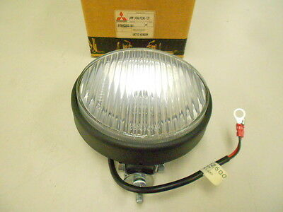 9190402600 Mitsubishi Cat Caterpillar Forklift Round Halogen Head Lamp
