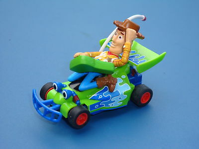 Mint Micro Scalextric Disney Toy Story - Woody