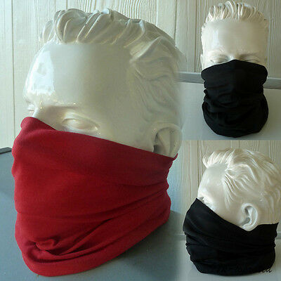 Bandana Head wrap Cotton Head Wrap Neck Scarf Face-Masque Extérieur