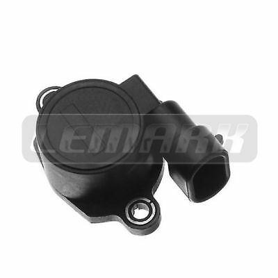 Ford Fiesta MK3 1.1 Genuine Lemark Throttle Position Sensor TPS Replacement