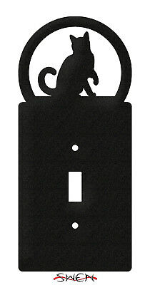 SWEN Products CAT KITTEN KITTY Light Switch Plate Covers