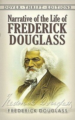 Narrative of the Life of Frederick Douglass, New, Free Shipping