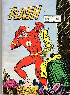Flash 30 Aredit 1976 Rare Passionnant