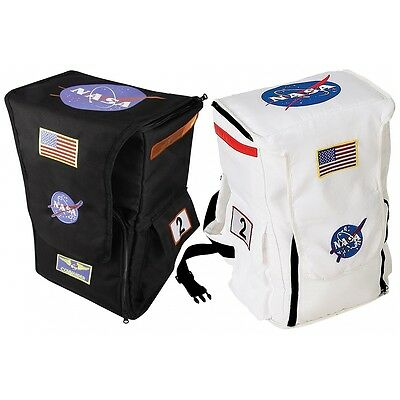 Jr. Astronaut Backpack Kids Dress Up Halloween Costume Accessory