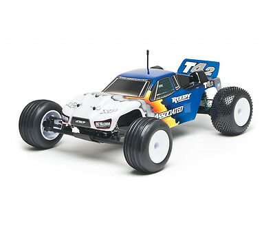 Team Associated 7039 Rc10T4.2 Rs Rtr ASC7039