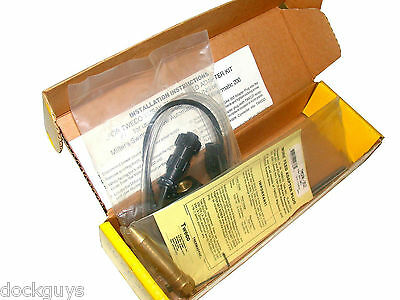 MILLER MODEL 079724 PUSHBUTTON ASSEMBLY NEW CONDITION IN PACKAGE