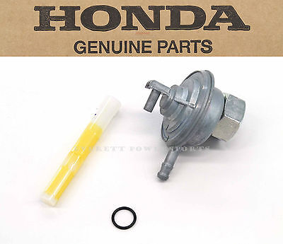 New Genuine Honda Fuel Gas Valve Petcock CH80 CH150 CH250 Elite (See Notes) #H67