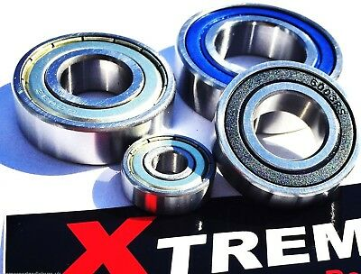*go Kart Karting Xtreme High Performance Bearings Race Rally Motorsport