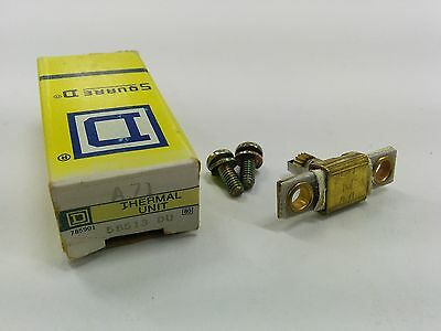 Square D A.71 Overload Relay Thermal Unit A .71 Nib