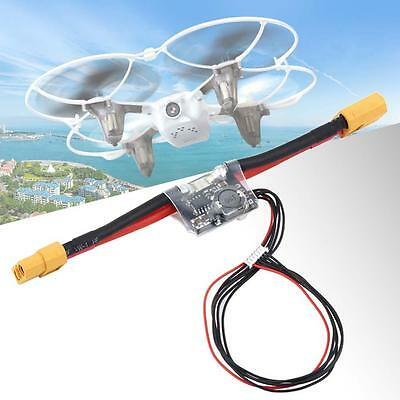 Power Module 30V 90A For Pixhawk APM2.5 APM2.6 APM Flight Controller Aircraft BS