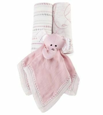 Aden & Anais Tranquility Lullaby Gift Sets #9775