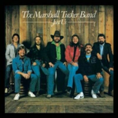 The Marshall Tucker Band - Just Us [New CD] Rmst