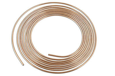 Quality Cupro Nickel Pipe 6Mm X 7.5M Pk 1 | Connect - 31125