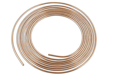 Quality Cupro Nickel Pipe 8Mm X 7.5M Pk 1 | Connect - 31126