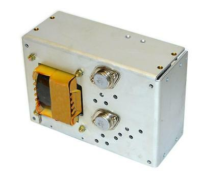New Sola Sls-24-036T Regulated Power Supply 24 Vdc @ 3.6 Amps