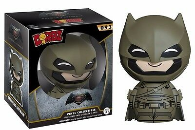Funko Dorbz Batman vs Superman - Armored Batman Vinyl Action Figure