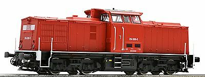 "Roco TT 36330 diesel locomotive BR 204 DB AG ""Novelty 2016 + Redesign"" NEW + OVP"