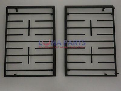Genuine OEM W10447922 Whirlpool Appliance Grate-Kit W10860455