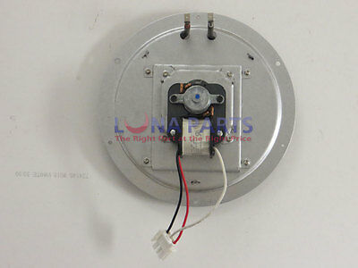 Genuine OEM Whirlpool W10206587 Convection Fan Motor WPW10206587