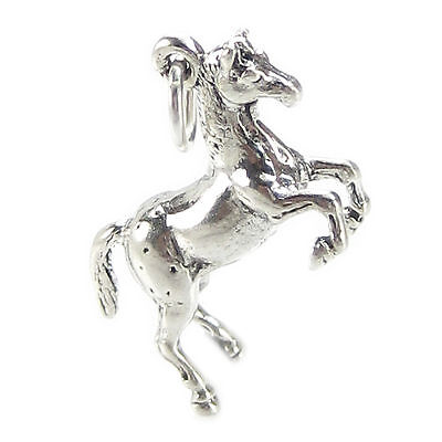 Appaloosa Horse sterling silver charm .925 x 1 Horses and Equine charms SSLP4666