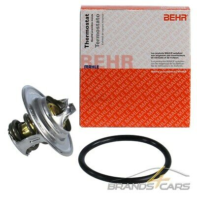 Behr/mahle Thermostat Vw Golf 3 Cabrio 1E Variant Kombi 1H 2.0 4 1J 1.6 1.8 2.0