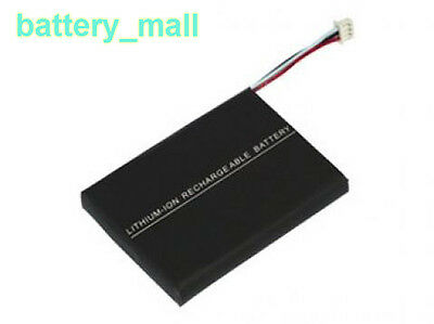 1000mAh MP3 Battery for Apple iPod U2 20GB Color Display MA127 616-0206