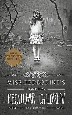 Miss Peregrine's Home for Peculiar Children (Miss Peregrine's (PB) - 1594746036
