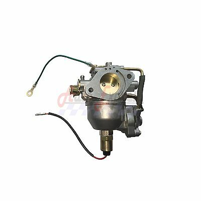 Carburetor Fits Kohler Engine Craftsman Cub 25 27 HP CV730 CV740 Nikki Carb