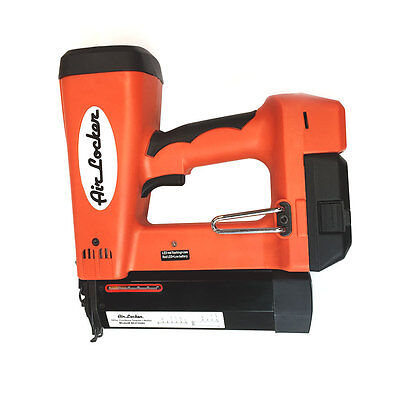 "DCF5040 18V 18-Gauge 2"" Brad Nailer + 1/4"" Narrow Crown Stapler Cordless"