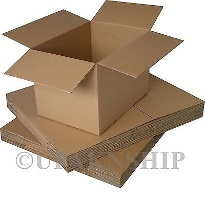 25 12x9x6 Crdboard Shipping  Boxes Corrugated Box Cartons Expedited!
