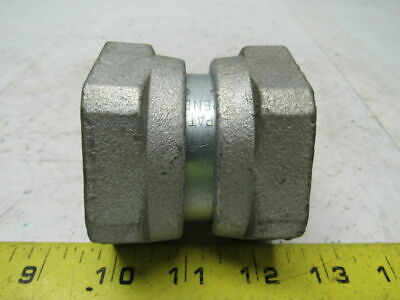 "EFCOR 2""  Coupling Threaded to Threaded NOS"