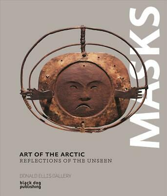 Art of the Arctic by Dawn Ades Hardcover Book (English)